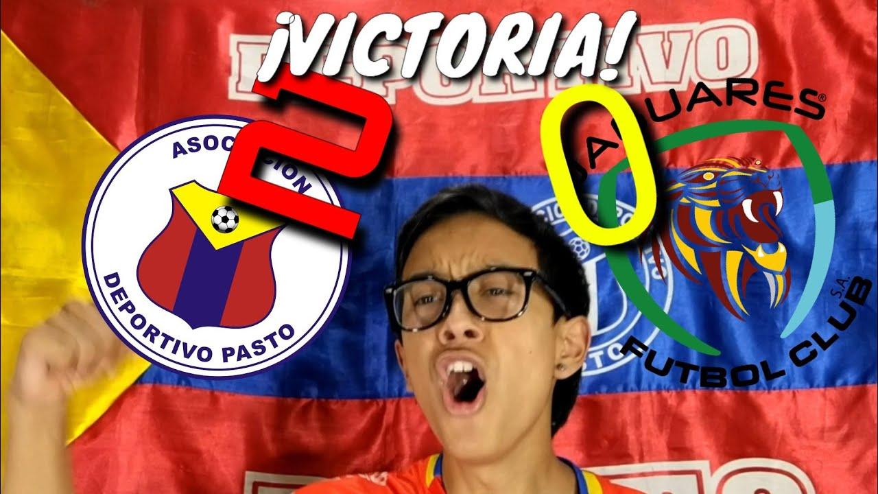 🔥REACCION Deportivo Pasto vs Jaguares de Córdoba|Fecha 9|Liga Betplay🔥#LigaBetplay #Pasto #Jaguares
