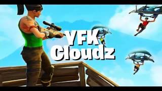 YFK-Cloudz Official FortNite Intro