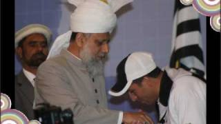 Everlasting Memories of Jalsa Salana USA 2008 Part 3