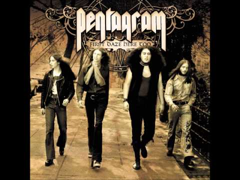 Pentagram - Under My Thumb [The Rolling Stones Cover]