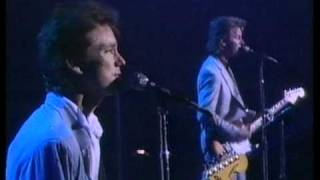 Huey Lewis And The News - Stuck With You (live) - BBC1 - Monday 31st August 1987