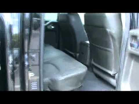 2009 Nissan Navara Aventura Double Cab 2.5dCi Black For Sale In Hampshire