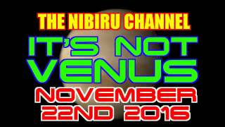 PLANET X 🔴 NIBIRU 🌎 SOUTHWEST OBJECT IN THE SKY IS NOT VENUS!!!
