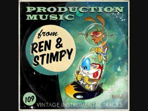 Ren and Stimpy Soundtrack - Happy-Go-Lively