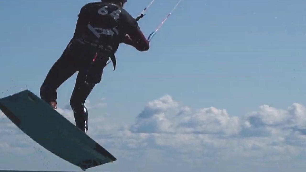Кайтсерфинг. Чемпионат Украины 2019 | | Ukranian kitesurfing championship 2019