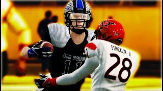The Championship Game & Heisman Announcement! NCAA 14 Road To Glory #25