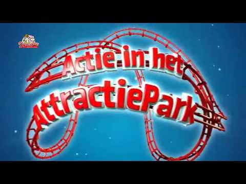 Actie in het attractiepark Slagharen aflevering 2