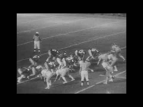 1980 September 5 - Rosewood High School vs North Johnston High School