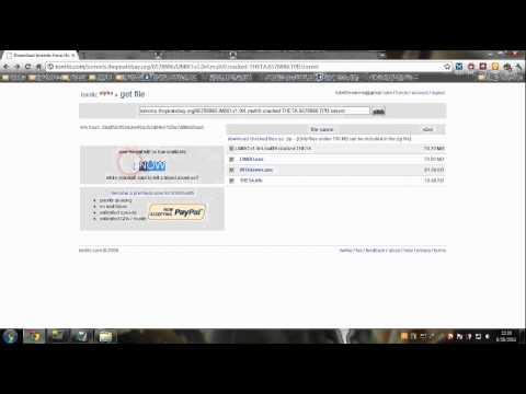 How To Download Torrent Using IDM (using Zbigz.com)