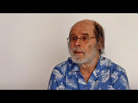 Le Corps Infini - Interview de Michel Bret