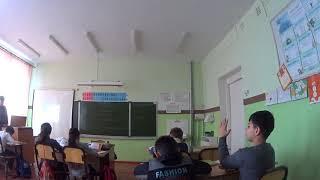 видео урок- проект  говорите правильно по русскому языку в 4 классе
