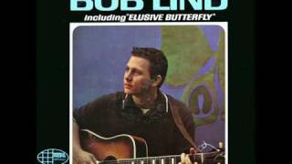 Bob Lind   Elusive Butterfly