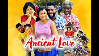 ANCIENT LOVE SEASON 1 - (New Movie) 2020 Latest Nigerian Nollywood Movie