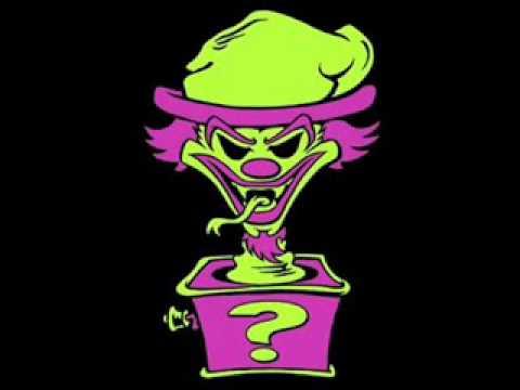 Insane Clown Posse - Ol' Evil Eye track 13