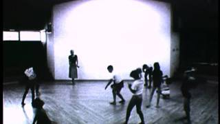Hampshire College • Mettler Archive • Creative Dance for Children, pt. 1