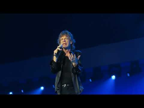 The Rolling Stones - Hate To See You Go - U Arena Paris 22/10/2017