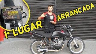 Alto giro motos 1° lugar arrancadão de motos em ourinhos sp thumbnail