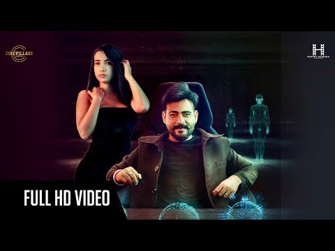 Playboy (Official Music Video) | Nadha Virender | Harper Gahunia | Latest Punjabi Songs 2018
