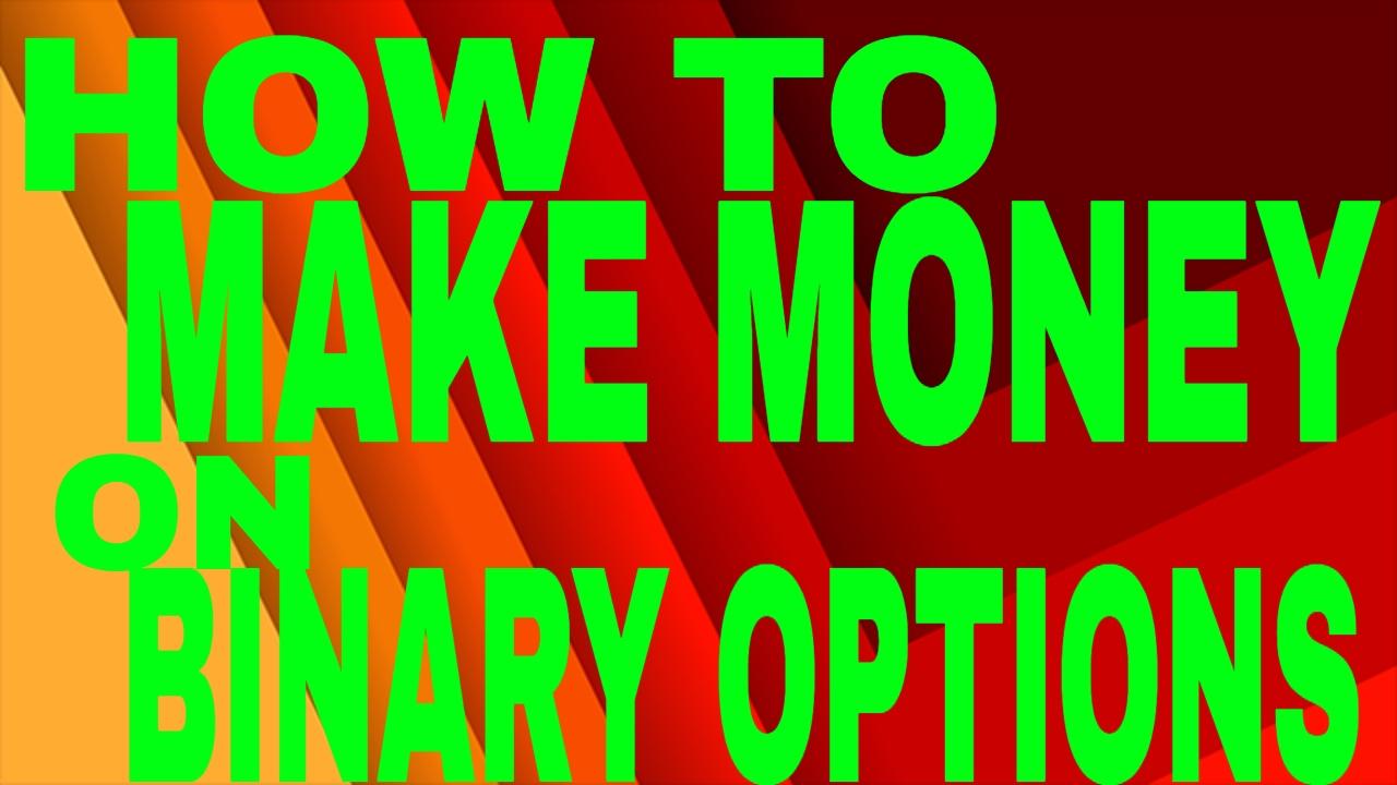 Go binary options