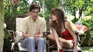 To Rome with Love - Movie Review