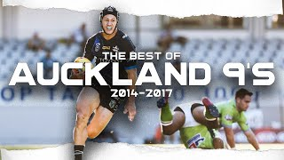 The Best of the Auckland 9's