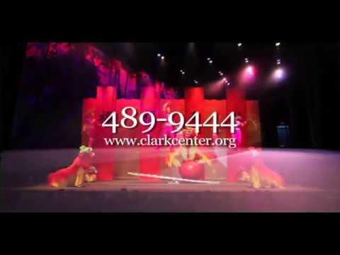 Clark Center Presents - The Peking Acrobats ® - Fri, Feb 2 at 7pm