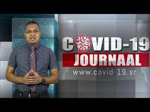 Het COVID 19 Journaal Aflevering 79 27 Oktober