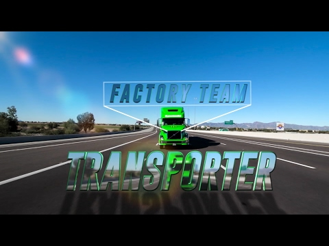 Science of Supercross | Episode 14 (Factory Transport) | Engineered by Kawasaki