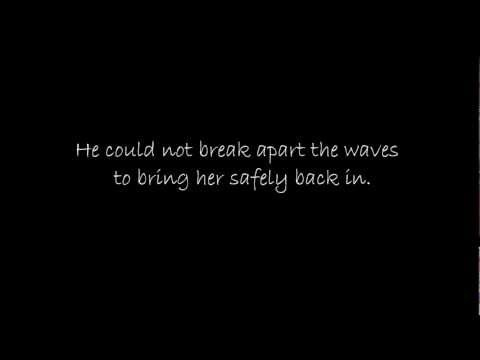 La Dispute - Fall Down And Never Get Back Up Again (Lyrics)