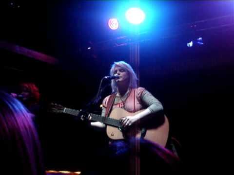 Wallis Bird - You Are Mine(Live)