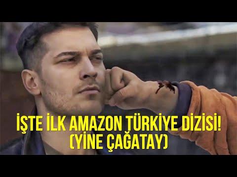 Amazon Neden Netflix Türkiye'yi Yok Etmek İstiyor? (Çağatay Ulusoy Transferi?)
