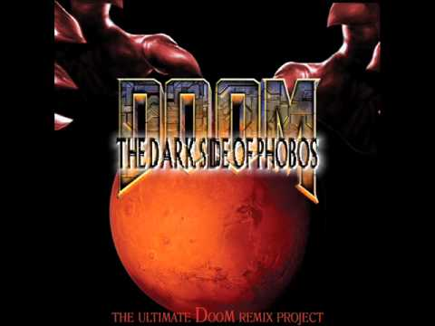The Dark Side of Phobos  The Glass Moon E1M8
