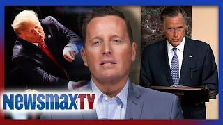 Ex-Romney Spokesperson reacts to acquittal, SOTU address