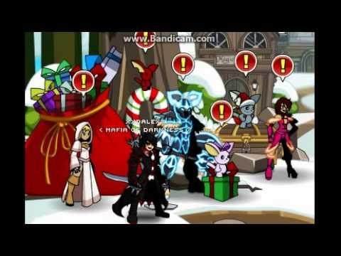 =AQW= Dark Mystic SPAM PACKET for (secret)#3