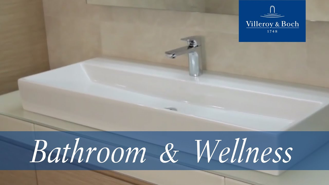 Villeroy and boch bathroom sink - Villeroy And Boch Bathroom Sink 3
