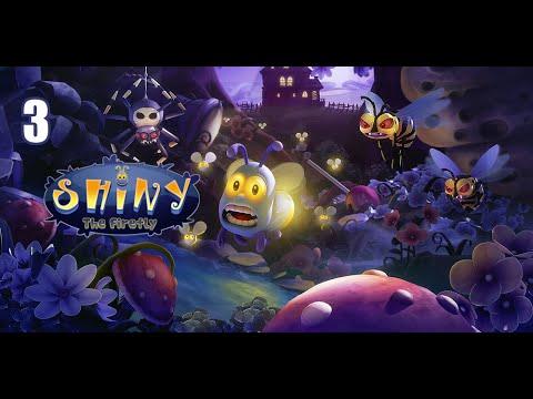 Let's Play Shiny the Firefly #3 - Eureka |