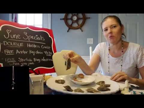 Vantel Pearls~Live Pearl Parties with Constance
