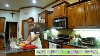 Grumpy's Kitchen episode 1