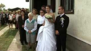 Menyasszony búcsúztató