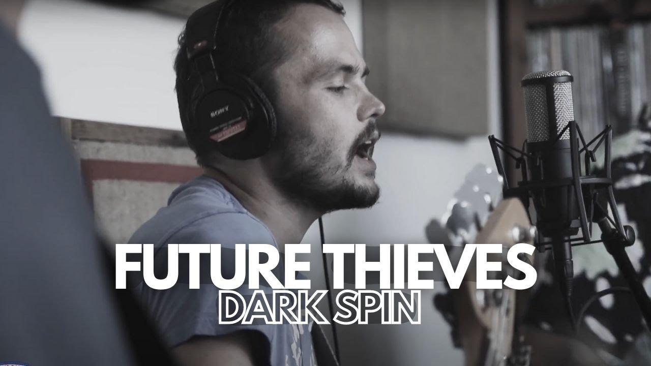 Dark Spin
