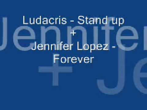 Jennifer Lopez Feat. Ludacris - Stand up forever