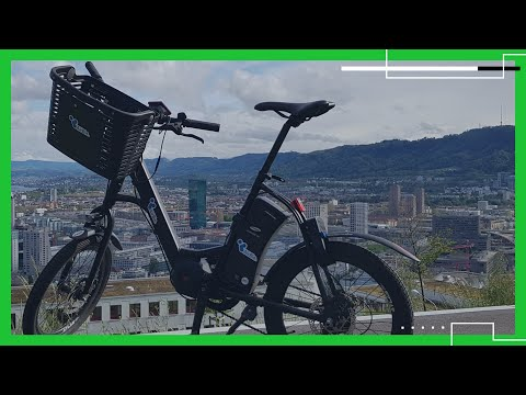 Start your own Bike Sharing Fleet