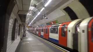 Transport for London - London Underground Central Line