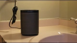 Sonos Play1 hands on review