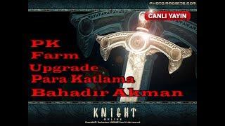 Knight Online ROSETTA KRALIYLA PK