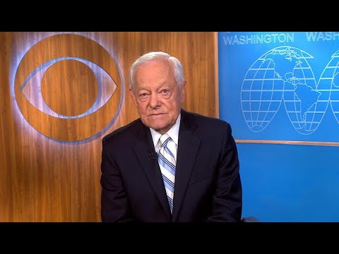 """Bob Schieffer says Trump Jr. should have been """"wary"""" of Russia"""