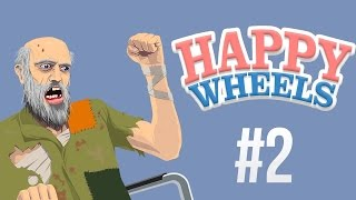 Vídeo Happy Wheels
