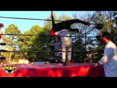 GWC INTENSITY: TRIPLE THREAT   Justin Sane vs. Skrilla vs. Johnny Casino