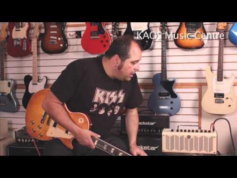 Blackstar Id Core Vs Yamaha Thr