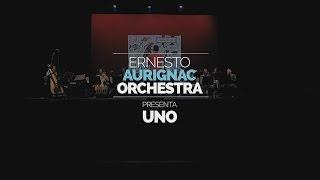 I. Sephirot & II. Astrologic - DVD 'Ernesto Aurignac Orchestra' live in Malaga Jazz Festival